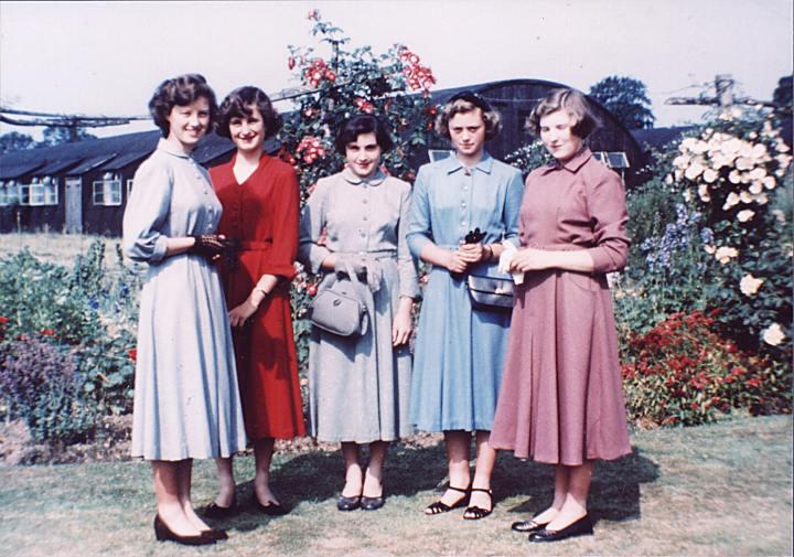 50s Fashion 2